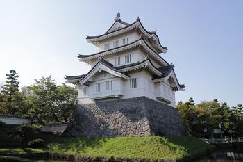 のぼうの城 忍城 行田